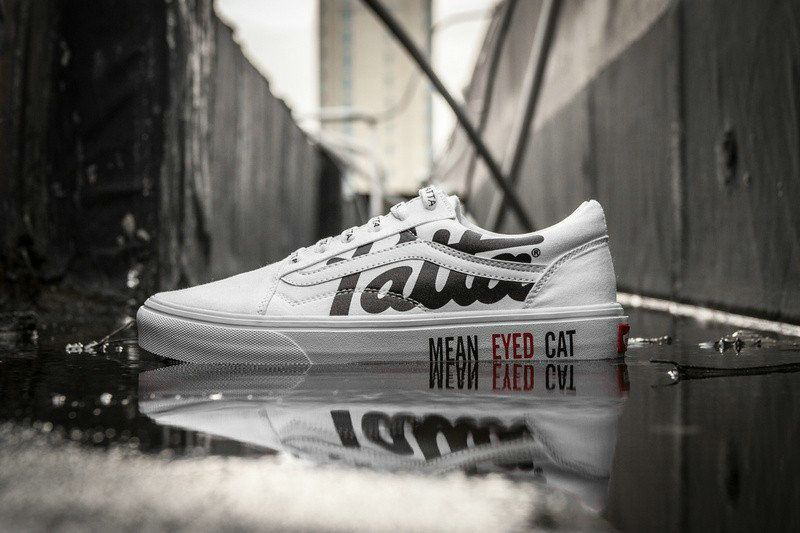 patta x beams x vans for sale