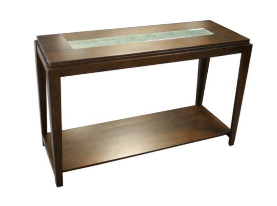 Kane S Furniture Cracked Ice Console Table Furniture Kane S Furniture Home Buying