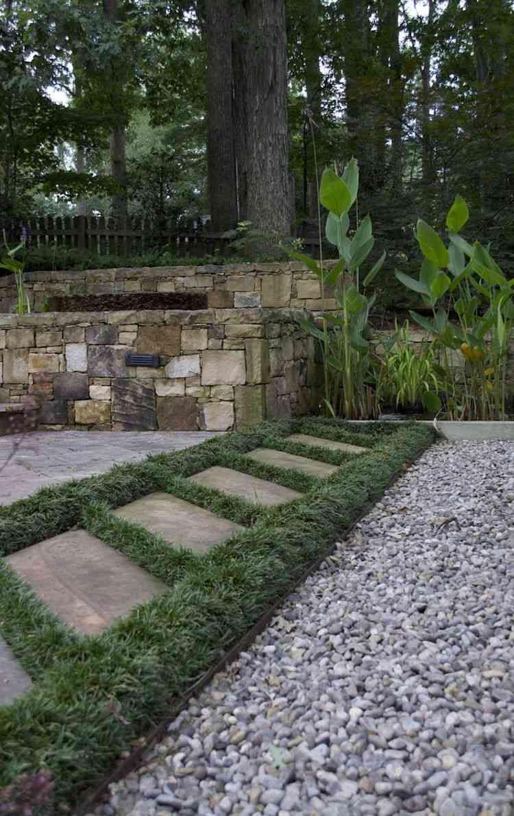 Bordure : Bordure Jardin Saule Tresse ~ Meilleures idées pour la ...