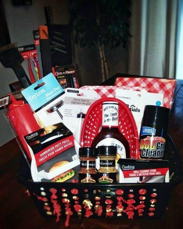 80 homemade christmas gift ideas to make him say wow - Homemade Christmas Gift Ideas For Boyfriend