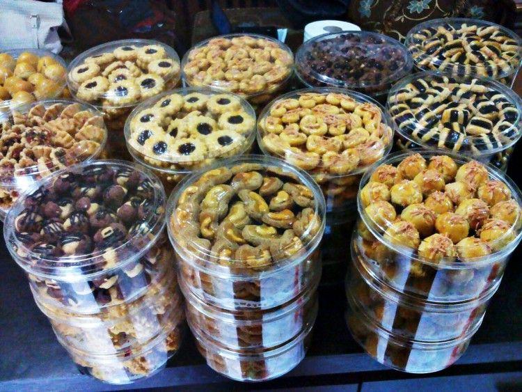 Koleksi Kue Kering Lebaran 2017 Food Breakfast Cereal