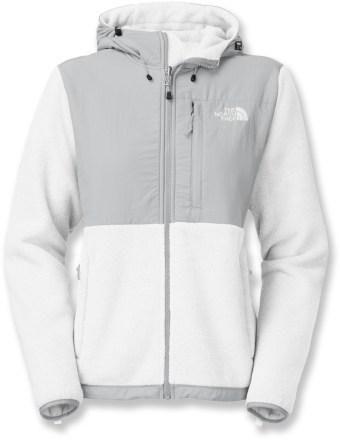 ef30fe78d Denali Hoodie Fleece Jacket - Women's | Wish List | North face ...