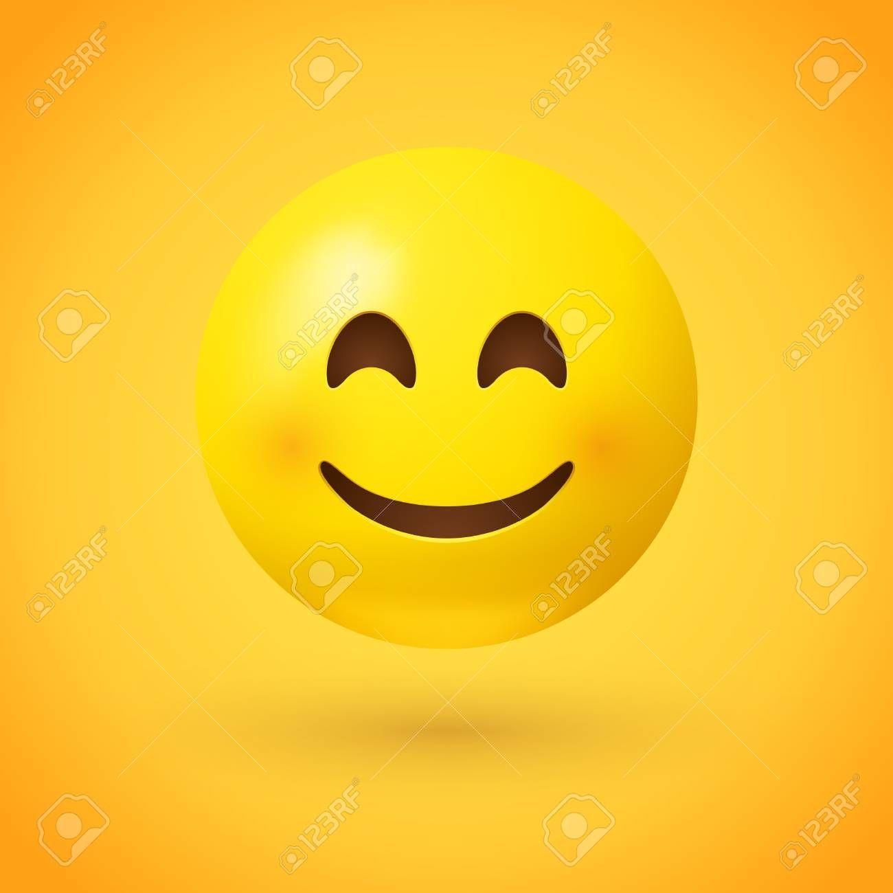 Smiley Emoji Wallpaper For Whatsapp Status Smile Face