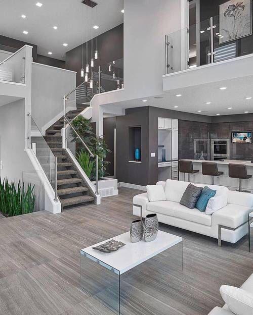 weheartit entry 248281847 Interiors - Lofts \ Studio