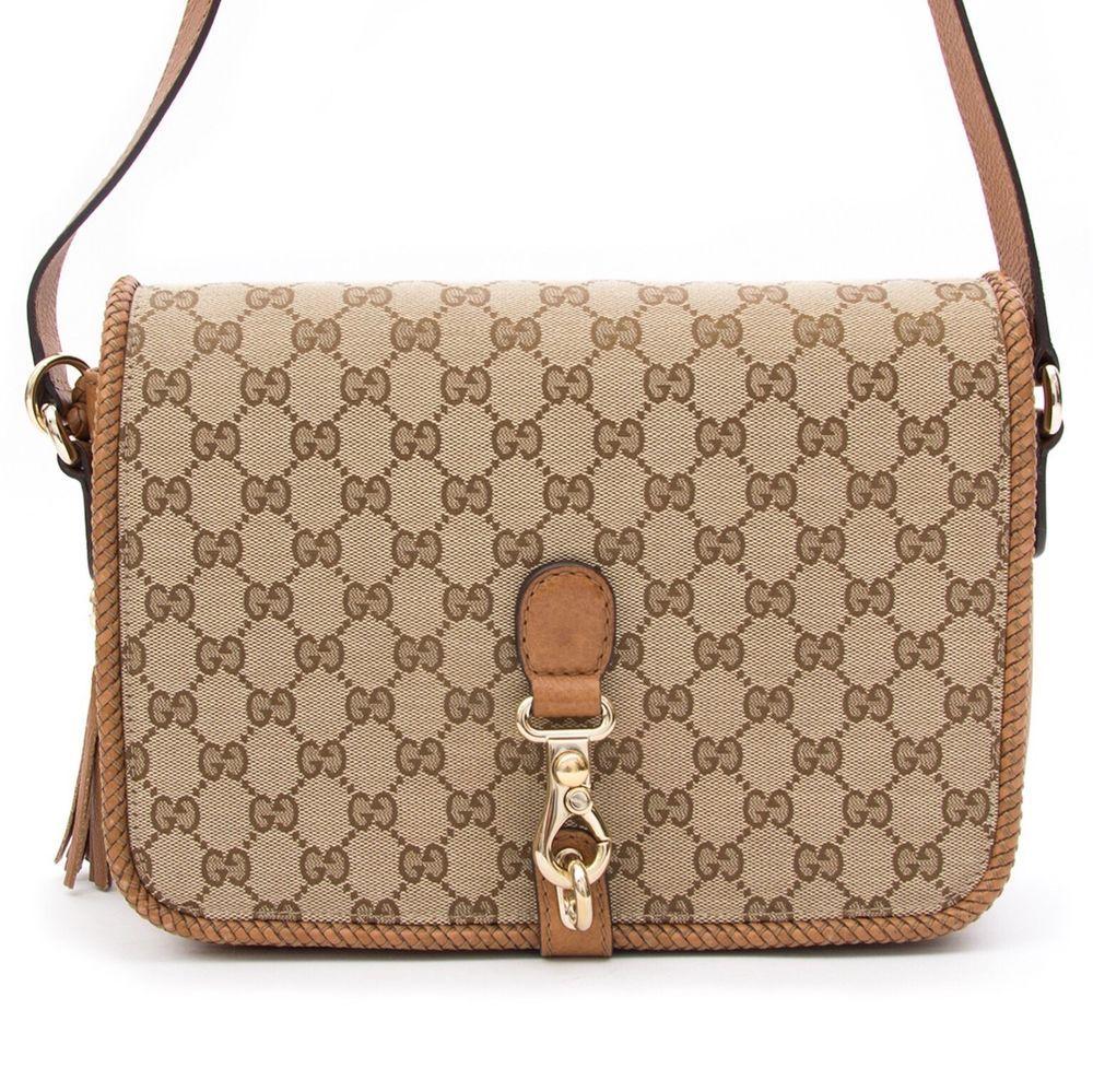 91e40cdf9 Authentic Gucci Marrakech Crossbody Bag Messenger Bag Handbag Bag |  Clothing, Shoes & Accessories, Women's Bags & Handbags | eBay!