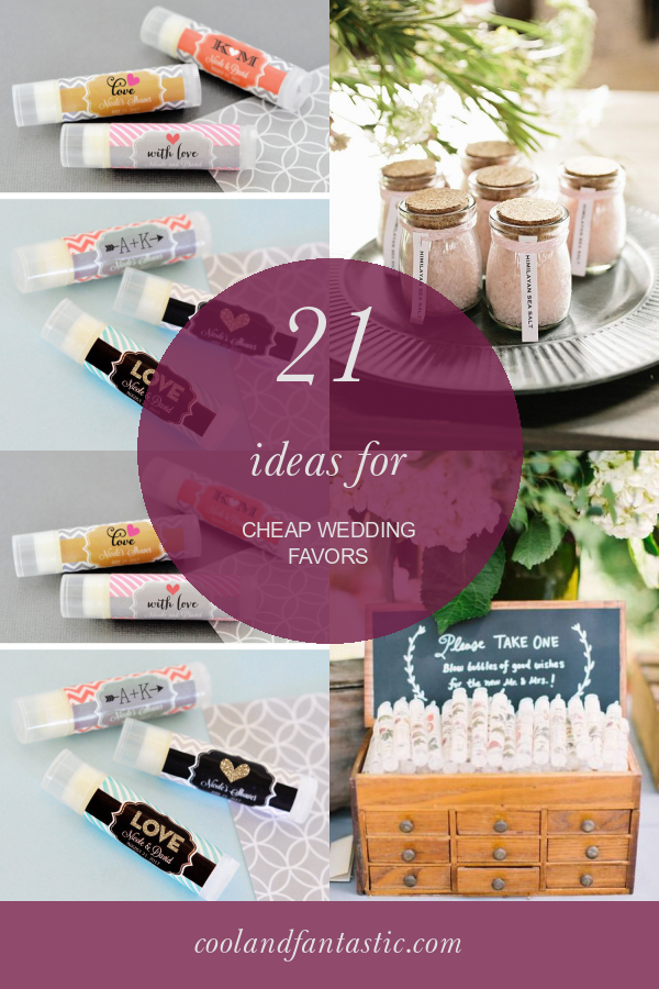 21 Ideas For Cheap Wedding Favors In 2020 Wedding Favors Cheap Cheap Wedding Wedding Favors