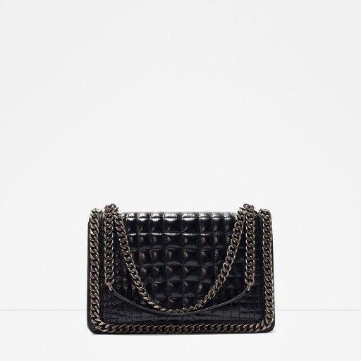 Zara chain citybag 2015