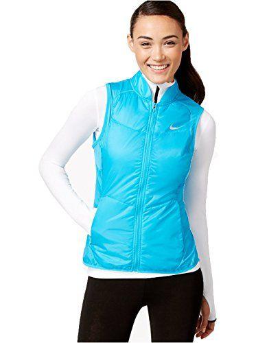 huge discount efee1 b62a0 NIKE Nike Women S Dri - Fit Polyfill Vest.  nike  cloth