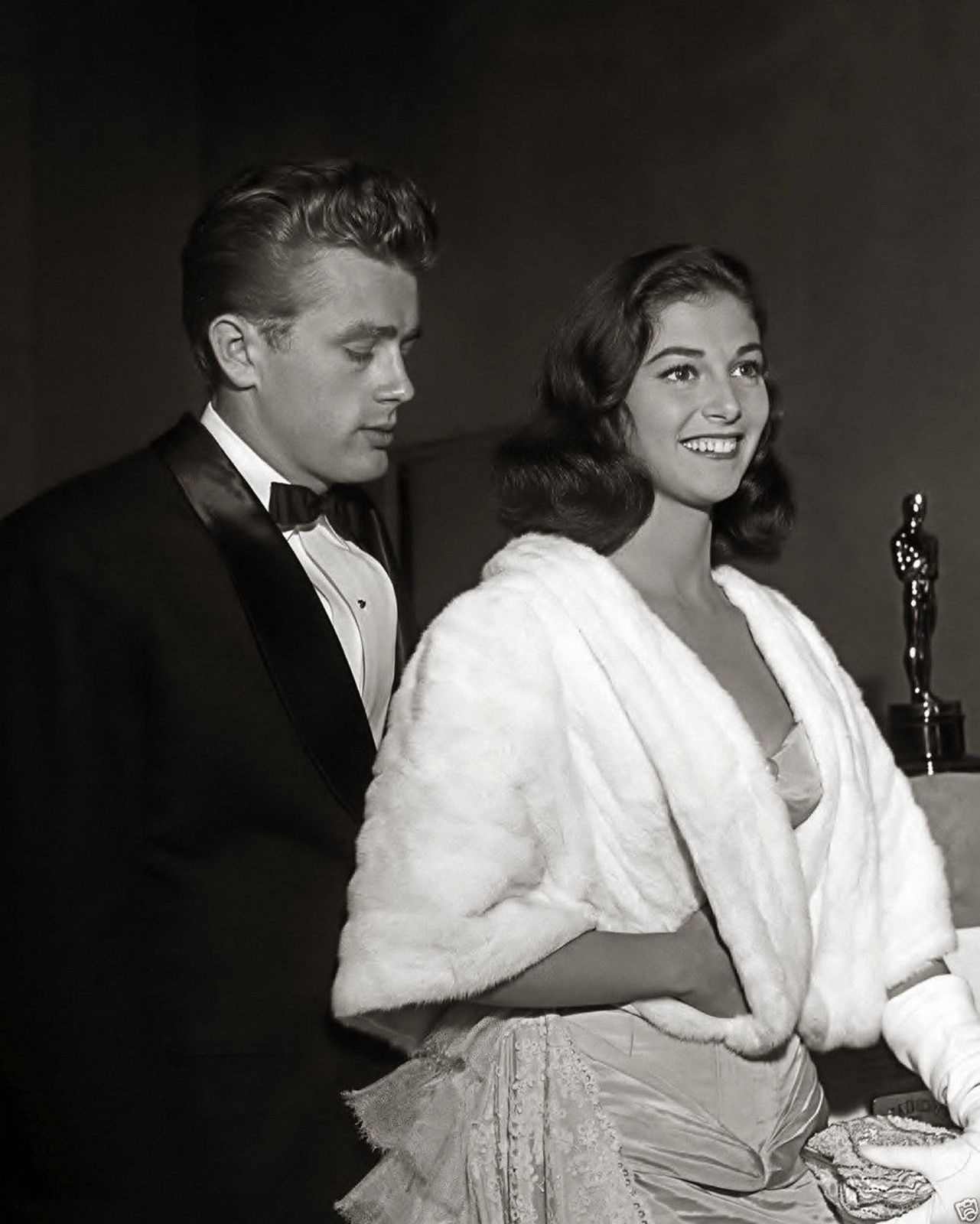 Ana Maria Pier Angeli j.dean & pier angeli, attend the premiere of the re-release