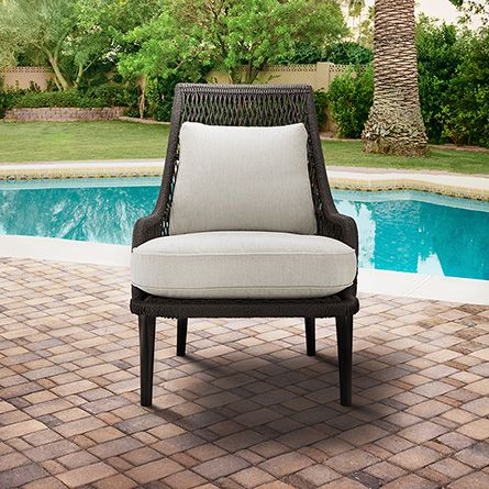 Sorry, the Millie chair (as shown on the patio) is no longer available - Sorry, The Millie Chair (as Shown On The Patio) Is No Longer