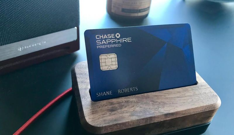 The Chase Sapphire Preferred is Still the Best Travel Rewards Credit Card for Most People  Best