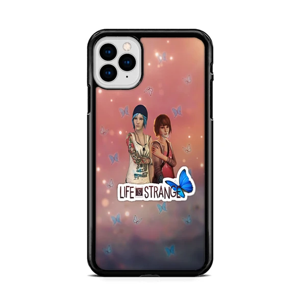 cover iphone 11 life is strange phone