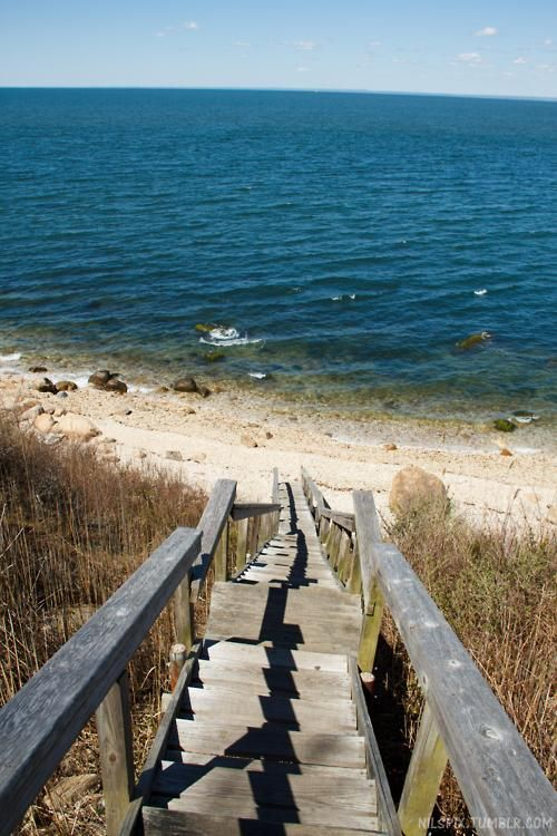 67 Steps That S The Name Of This Beach On L I Sound In Greenport One My Favorite Beaches