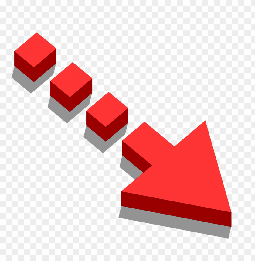 3d Red Arrow Png Png Image With Transparent Background Png Free Png Images Red Arrow Free Png Png