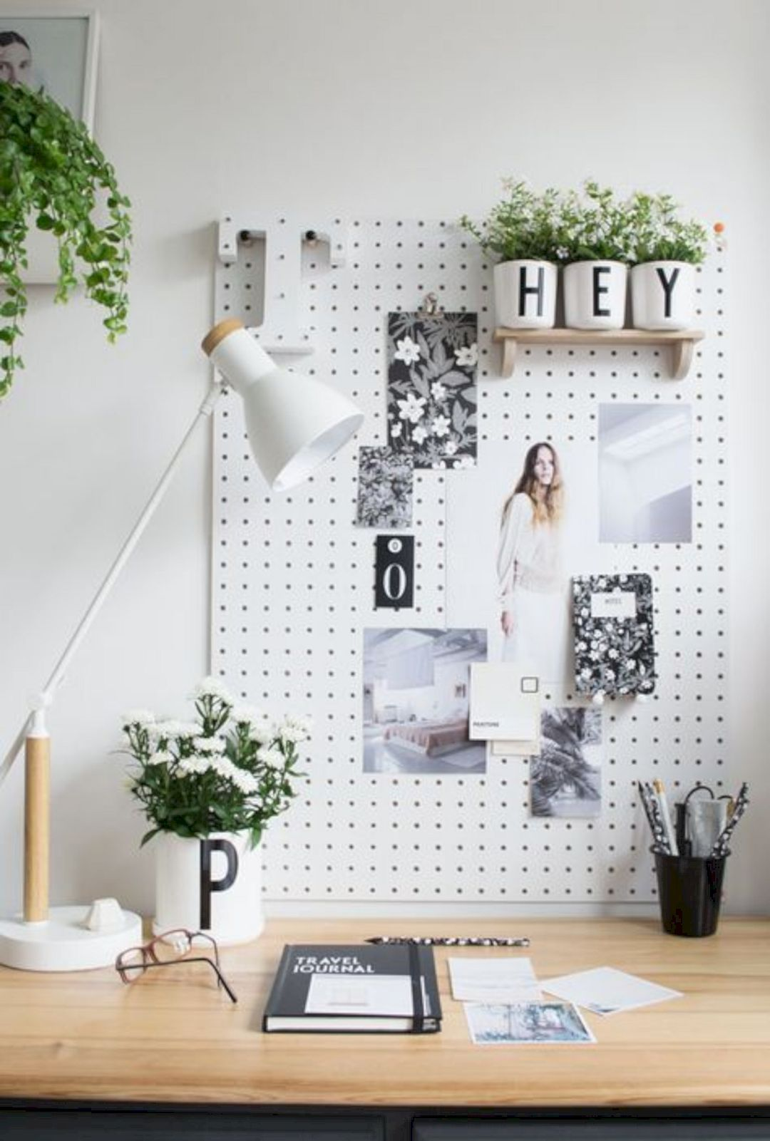 16 Office Wall Decoration Ideas | Office walls, Wall decorations and ...
