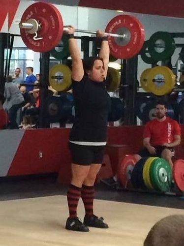 Candid CrossFit | Flickr - Photo Sharing!