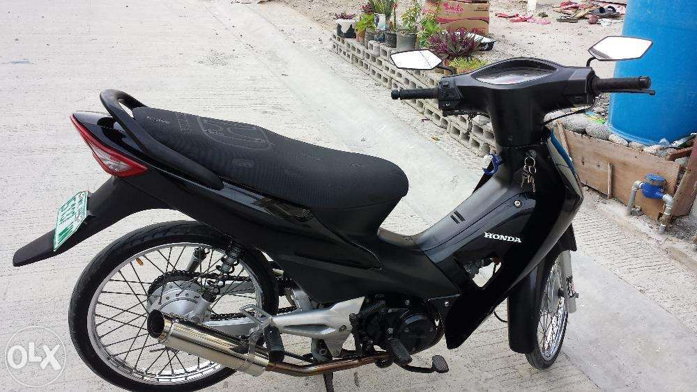 Honda Wave100 For Sale Philippines Find 2nd Hand Used Honda
