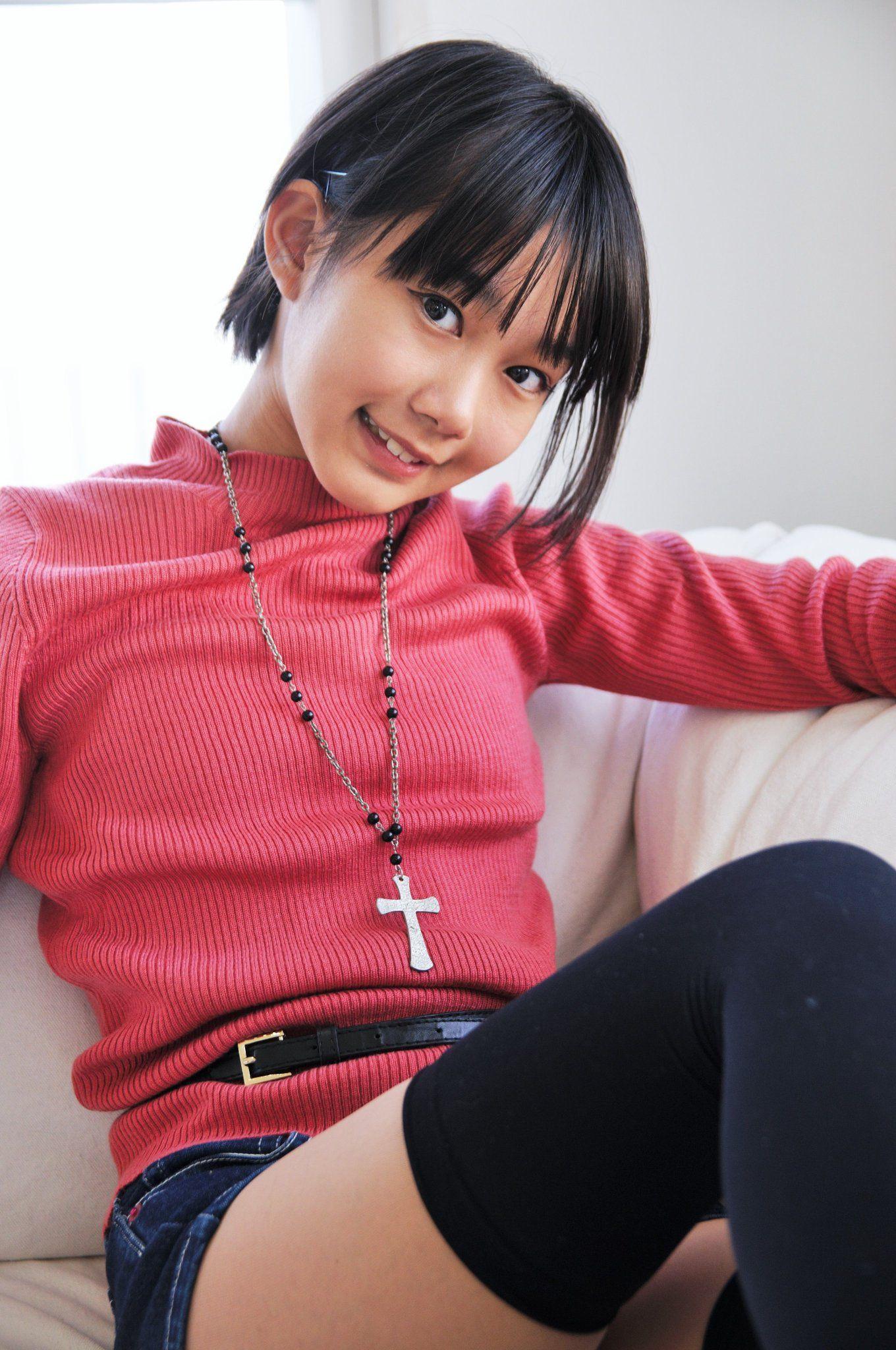 Asiatische Teenager-Schuluniform