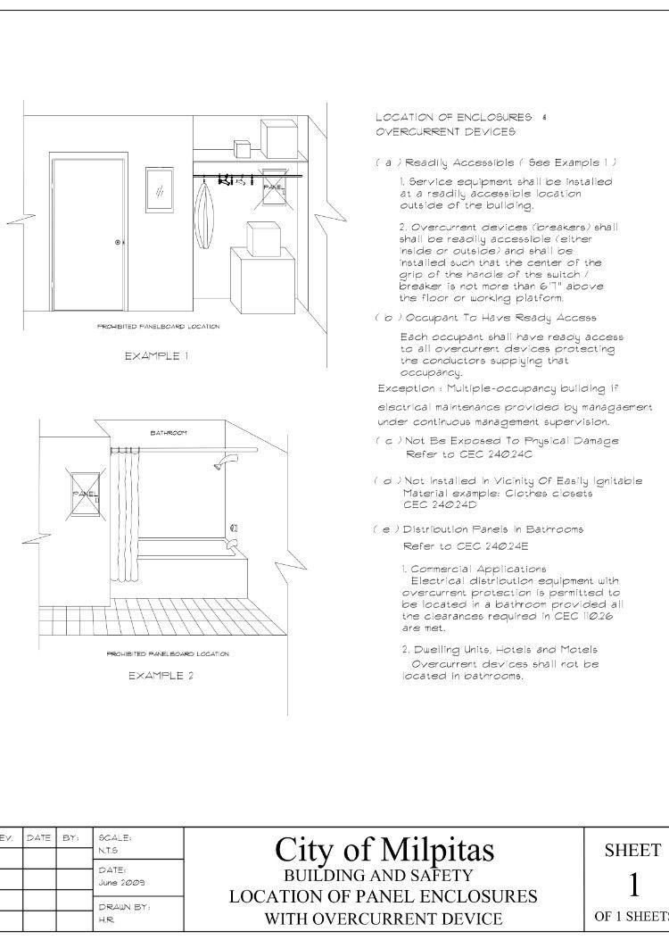 garage electrical service panel [ 750 x 1053 Pixel ]