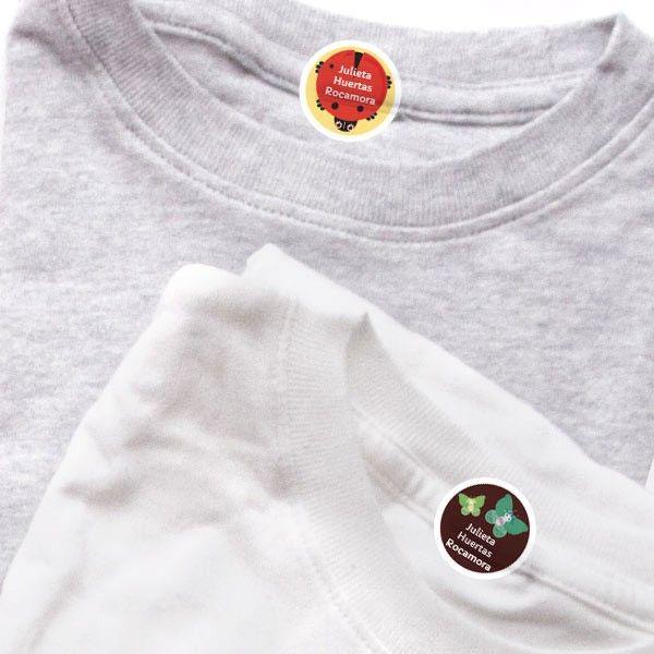 Sorteo ganate unas etiquetas para ropa de Fun choices