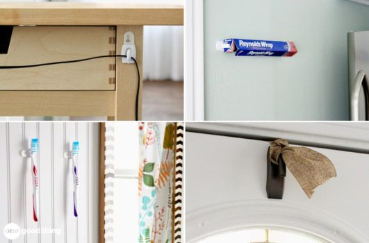13 Brilliant Command Hook Hacks That Will Make Your Life ...