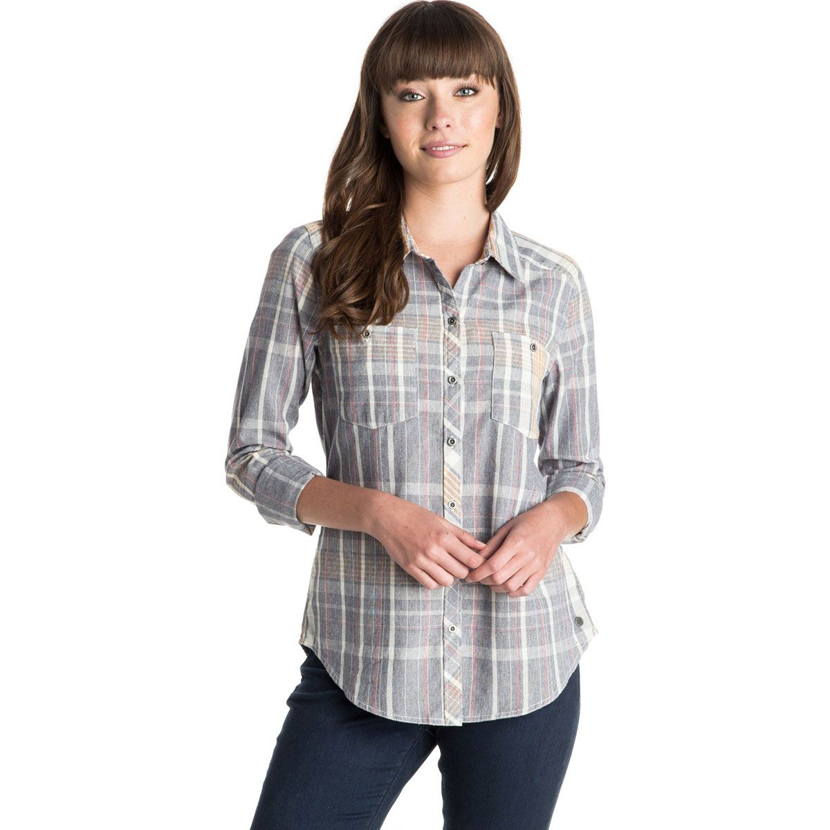 Long sleeve dress shirts that hang out