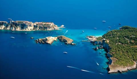 Isole Tremiti (FG) | Pinterest | Turismo