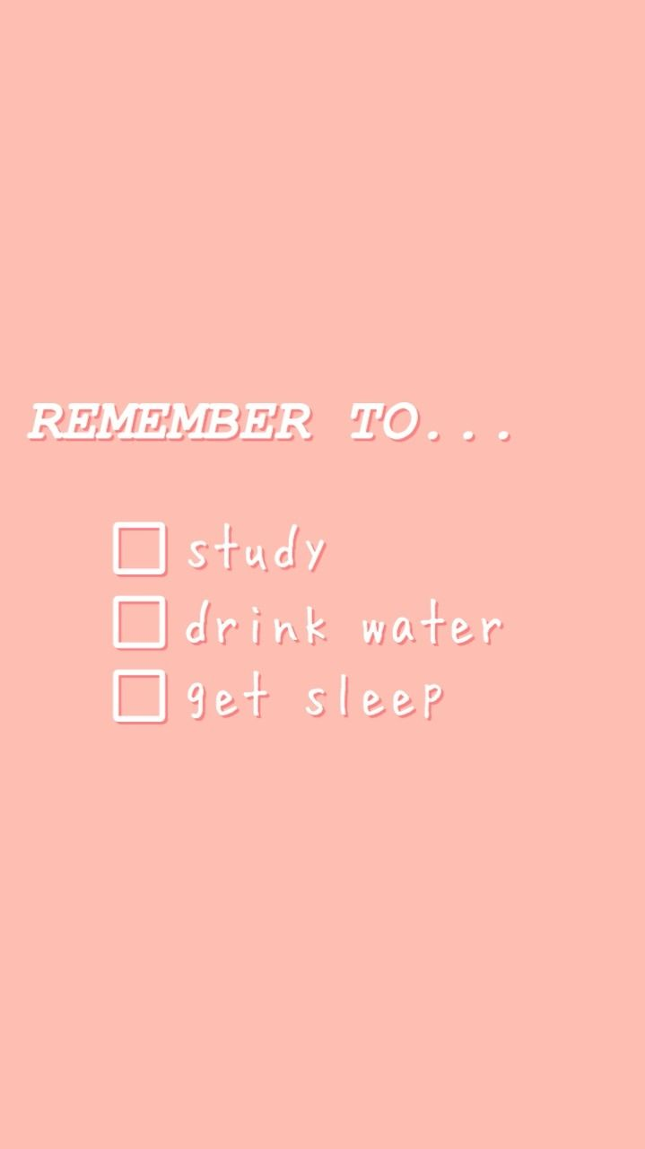 Image Result For Study Motivation Tumblr Wallpaper In 2019