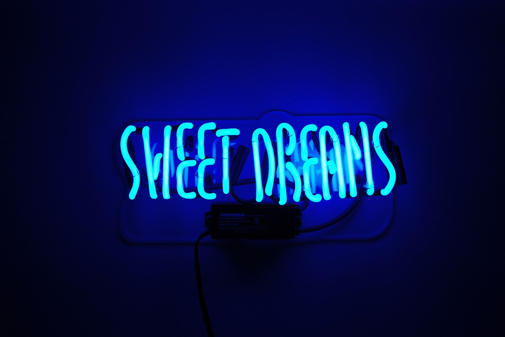 Neon Bedroom Sweet Dreams Neon Sign Beautiful Sleep And Blue White Bedrooms
