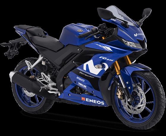 Harga Kredit Motor Yamaha All New R15 Vva Gp Movistar Terbaru