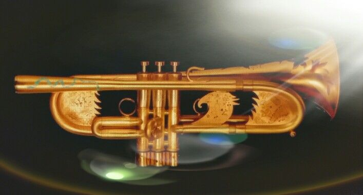 Pin by Anne Legrand Tucker on unique brass instruments ...