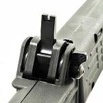 """""""Eagle Eye"""" Rear Open Sight for KelTec Sub2000 V2 Loading that magazine is a pain! Get your Magazine speedloader today! http://www.amazon.com/shops/raeind"""
