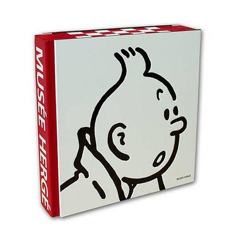 **Michel Daubert**  Il s'appelait Georges Remi (1907-1983), il est devenu Hergé…