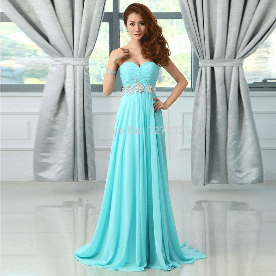 Click to buy vestido madrinha 2017 new sexy sweetheart diamond turquoise bridesmaid dresses click to buy vestido madrinha 2017 new sexy sweetheart diamond chiffon turquoise ombrellifo Choice Image