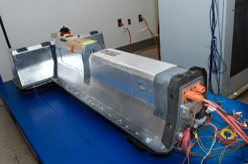 Recycling Expensive EV Batteries Chevrolet volt, Chevy