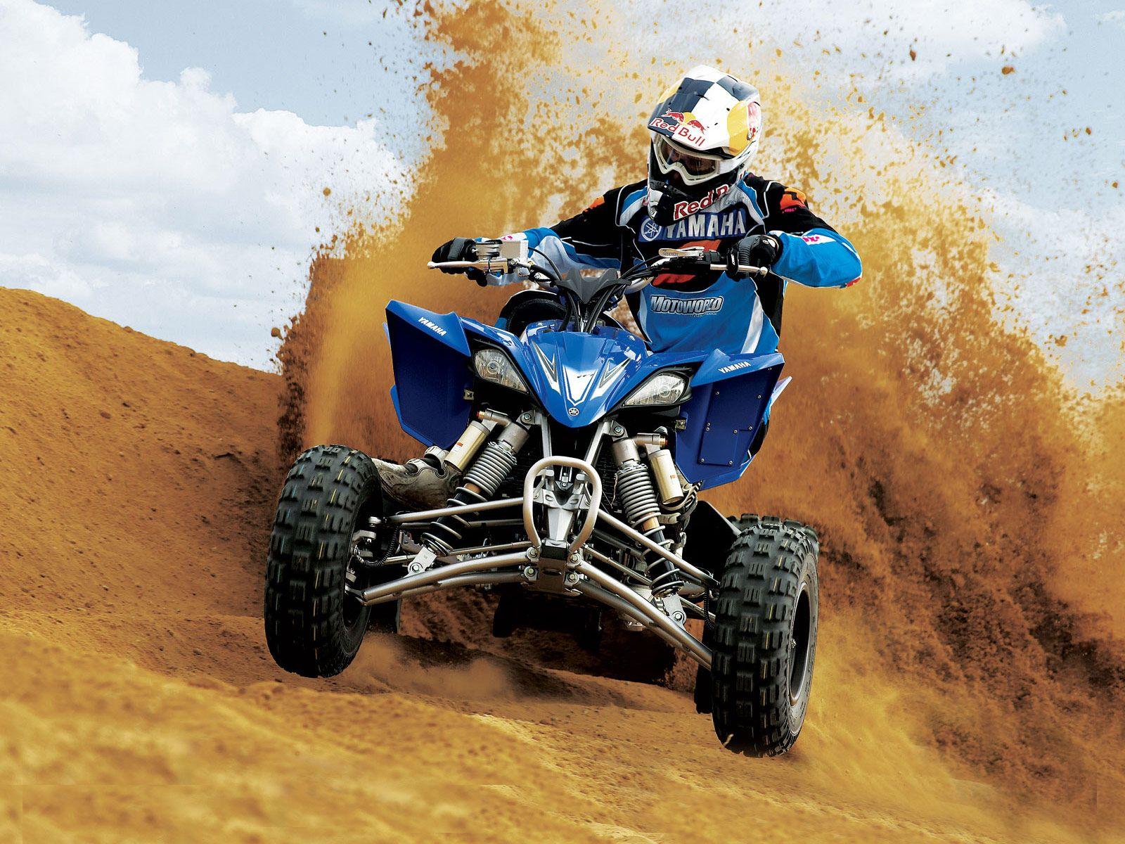 I Enjoy Riding Atv S In When I Have The Free Time Atv Car Atv Motocross Yamaha Atv