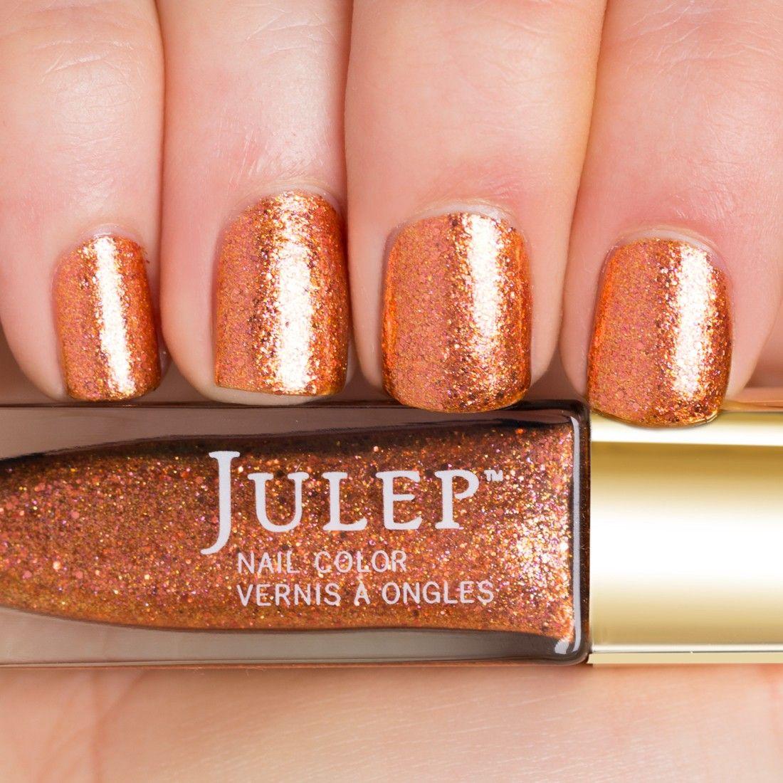Joni - Citrine for November - Secret Store   Julep   Joni ...