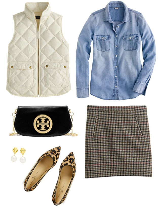 Southern Curls & Pearls: Thanksgiving Outfit Ideas
