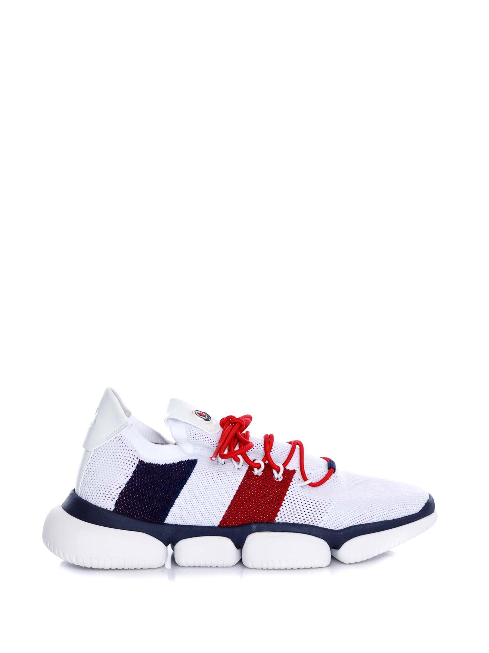 db8d9bf6501 MONCLER BUBBLE SOLE SNEAKERS. #moncler #shoes | Moncler in 2019 ...
