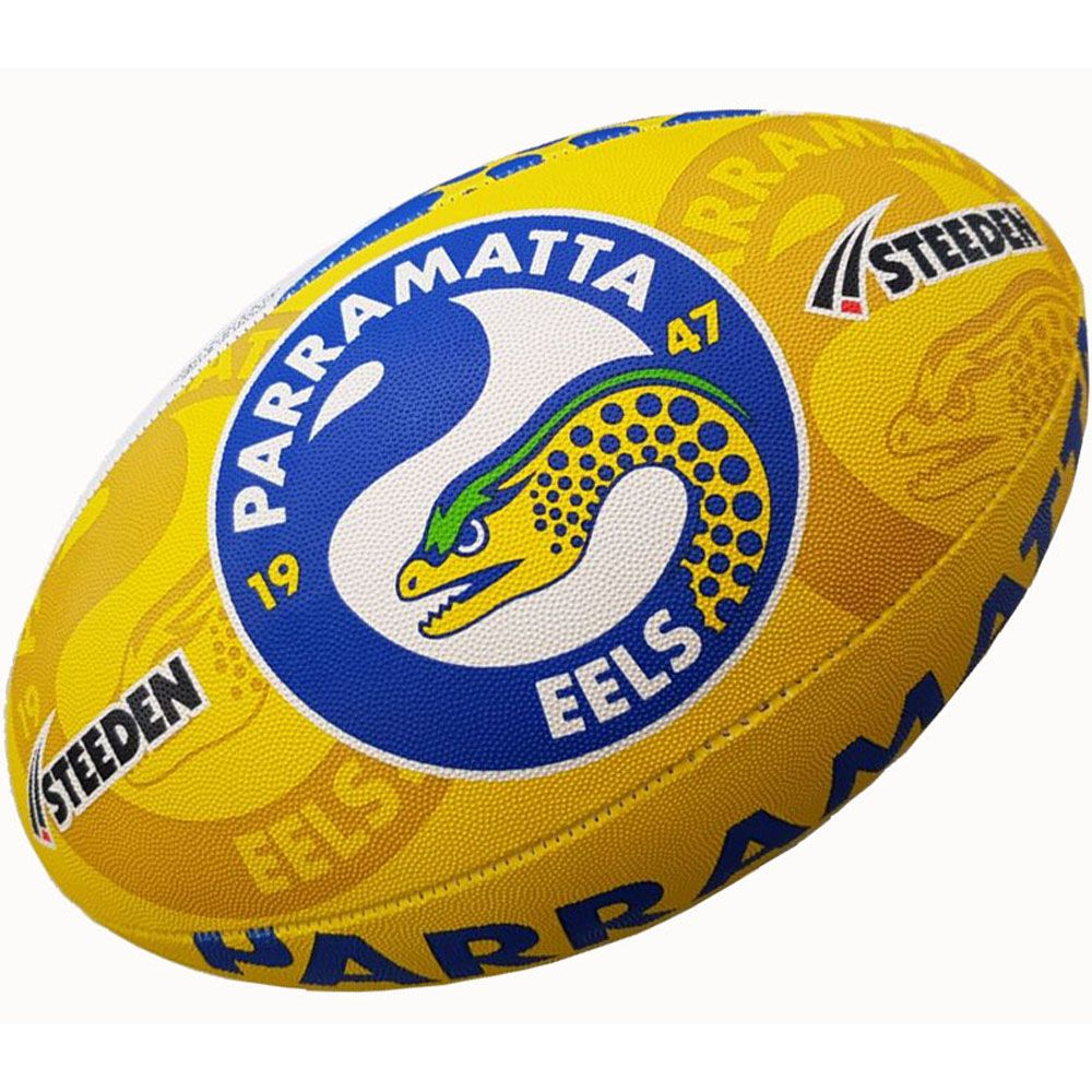 OUR WEBSITE IS CLOSING | Rugby ball, Rugby league, Steeden