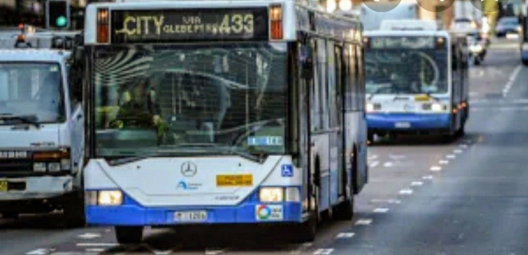 Pin by bus ferry benjamin on sydney buses citaro in 2020
