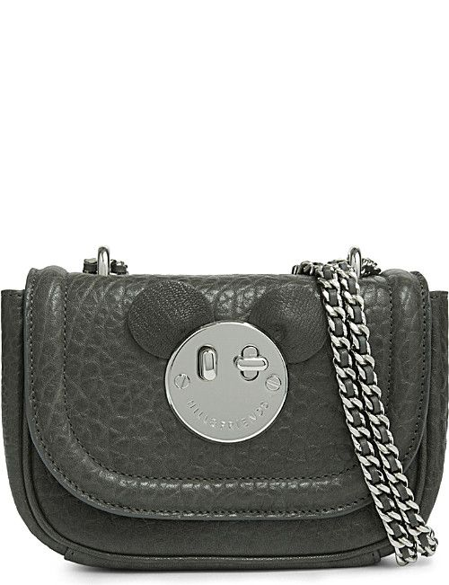 ee2684e8f HILL AND FRIENDS Happy Tweency Mouse cross-body bag | Chain Bags And ...