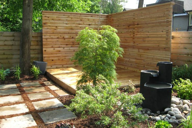 13 Landscaping Ideas for Creating Privacy in Your Yard ...