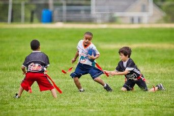 O A Mi Hijo Flag Football Football Kids Football Program