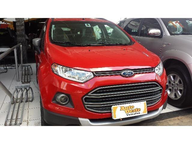 Ford Ecosport Freestyle 1 6 16v Flex Candelaria Natal Rn Anuncio 11550124 Com Imagens Ford Ecosport Ford Natal Rn