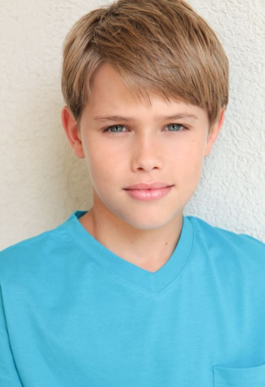 Children Models Dylan M. First Models and Talent Agency, Inc. Children ...