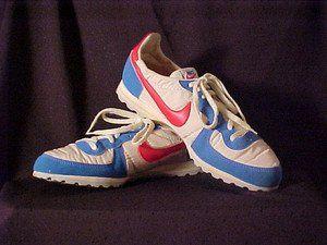 Nike American Eagle 1980-82 / Running