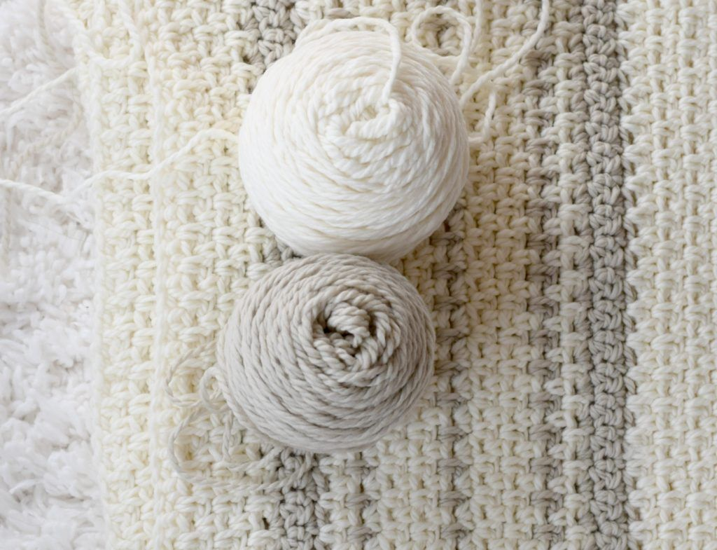 Mod Heirloom Crochet Blanket Pattern | Maravilla y Tejido