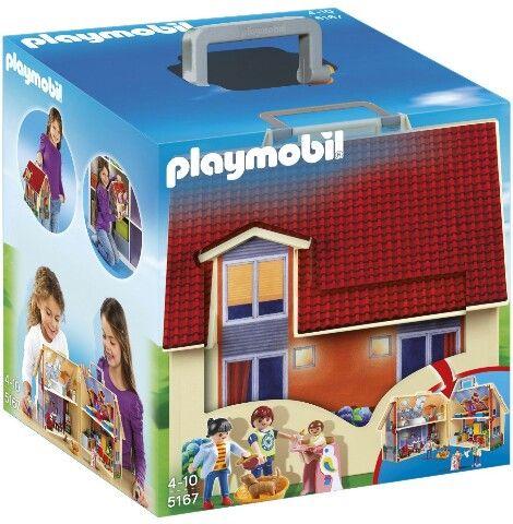 Nuevo Somos Tienda Física Llámanos Y Te Damos Presupuesto Coleccion Es Tu Tienda De Juguetes Especializada Playmobil Modern Dollhouse Doll Houses For Sale