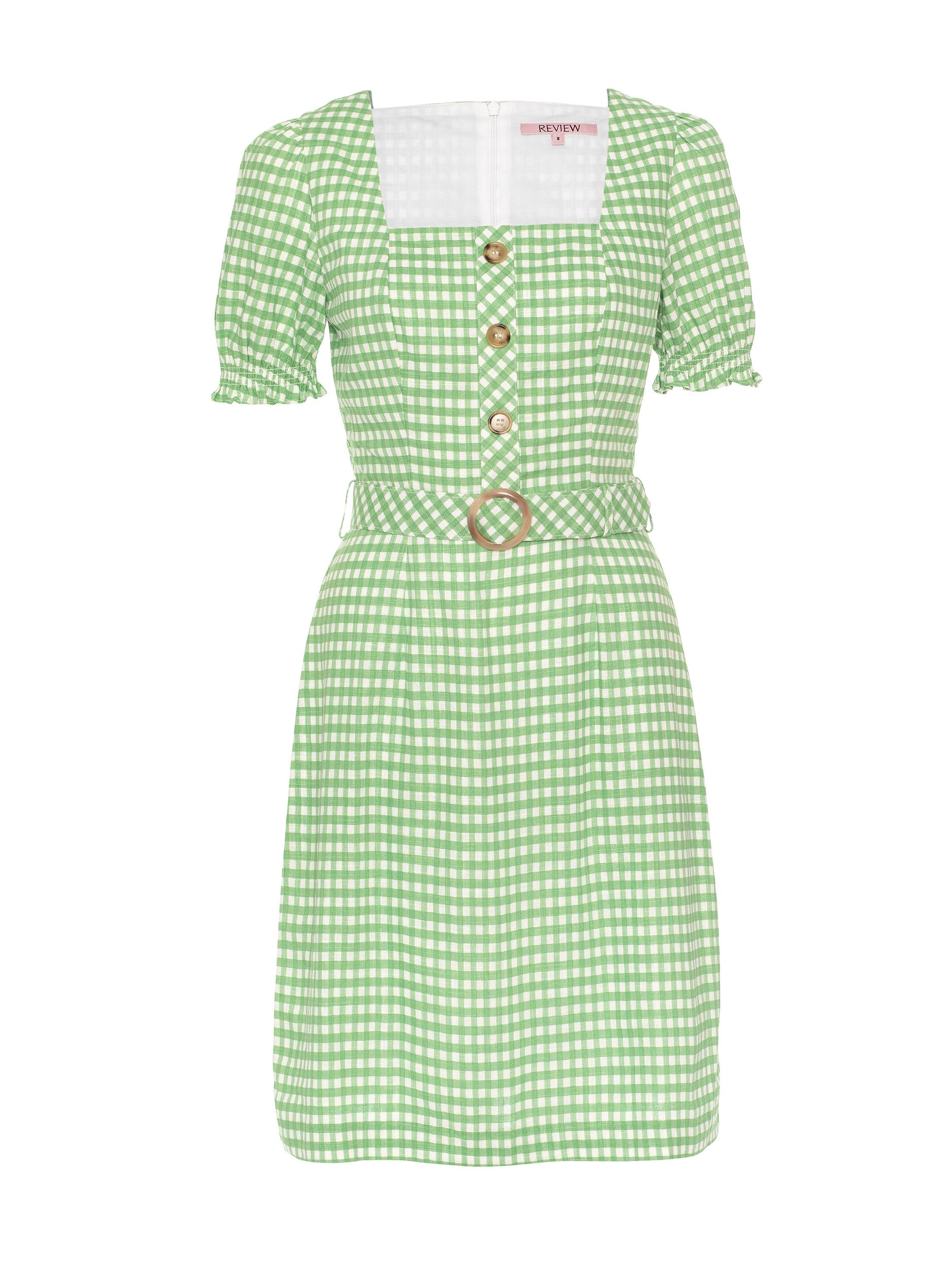 Well Plaid Dress Review Australia Review Clothing Australia Clothes Dresses [ 2500 x 1875 Pixel ]